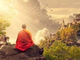 Meditaţia încetineşte îmbătrânirea creierului! – spune un studiu ştiinţific efectuat asupra unui călugăr budist