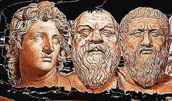 Poţi să mori din cauza unei broaşte ţestoase sau a unui măgar!? 5 morţi incredibile ale unor filozofi greci din Antichitate