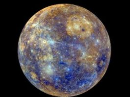 A existat vreodată viaţă pe planeta Mercur, cea mai apropiată de Soare? Oamenii de ştiinţă cred că da...