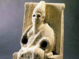 Zeul El ne-a creat pe noi, oamenii, în urmă cu mii de ani? Aşa ne spun legendele! Era vreun extraterestru-genetician?