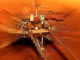 China îşi trimite o sondă spaţială pe planeta Marte: vor fi dezvăluite secretele unei posibile civilizaţii dispărute marţiene?