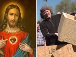 """Descoperire arheologică de excepţie: a fost găsită """"dovada învierii lui Iisus"""" într-un mormânt din Ierusalim"""