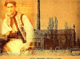 Cum Corneliu Zelea Codreanu a dejucat în 1920 revolta a 4.000 de comunişti înarmaţi de la Atelierele CFR Nicolina din Iaşi. Armata Roşie Sovietică urma să invadeze România atunci?