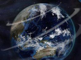Teorie cutremurătoare a unui cercetător: Pământul în trecut şi-a pierdut echilibrul, rostogolindu-se de două ori
