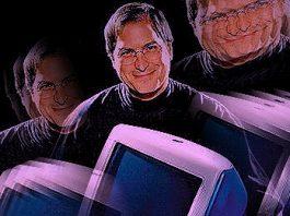 Cum Steve Jobs şi alţi ingineri de la Apple au furat idei geniale de la Xerox şi au devenit astfel nr.1 în calculatoare