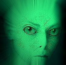 Trăiesc deghizaţi printre noi extratereştri sau criptotereştri (oameni misterioşi din vechime)? Răspunsul la această întrebare v-ar putea şoca...