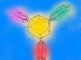 Generatorul de energie mentală – pentru vindecarea unei persoane cu ajutorul cristalelor