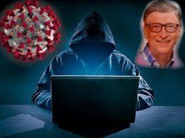 O, Dumnezeule! Au spart hackerii emailurile Fundaţiei lui Bill Gates, Organizației Mondiale a Sănătății şi altor organizaţii? Dacă da, ce documente confidenţiale au extras de acolo?