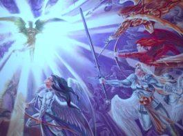 """O teorie cutremurătoare privind originea """"războiului din ceruri"""" din Biblie: este Lucifer fiul unei regine-extraterestre din Orion, iar după """"izgonirea din Paradis"""" şi-a stabilit reşedinţa în steaua Aldebaran?"""