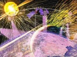 E ceva putred în spaţiul cosmic: cum de rezistă sateliţii şi telescoapele la temperaturi de 2.000°C, în termosfera Pământului?