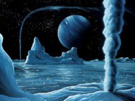 Lucruri ciudate care arată că satelitul planetei Neptun, Triton, este cel mai misterios corp ceresc din sistemul nostru solar