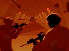Armata Americană investeşte peste jumătate de miliard de dolari în antrenarea militarilor pentru a lupta în subteran. Împotriva cui?