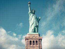 Celebra Statuie a Libertăţii din New York are un secret care abia acum a fost descoperit