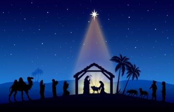 """O ipoteză prea fantastică pentru a fi adevărată: """"Steaua de la Betleem"""" (cea care a indicat naşterea lui Iisus Hristos) n-ar fi fost altceva decât o imensă navă spaţială inteligentă!?"""