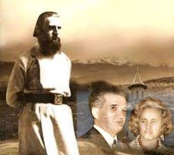 De ce veneau pe ascuns soţii Ceauşescu la preotul Arsenie Boca? Ce doreau de la el?