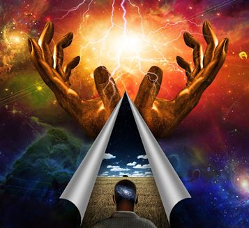 """Nu adevăratul Dumnezeu a făcut lumea aceasta - credeau gnosticii. Atunci cine a creat lumea? O """"fiinţă umană"""" avansată?"""