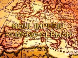 Planul secret de la sfârşitul secolului al XIX-lea: Noul Imperiu Romano-German - un fel de Statele Unite Teocratice ale Europei