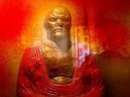 EXCLUSIV! Un adevăr ascuns de istoria oficială: familia lui Lenin, liderul comuniştilor sovietici, a fost de origine mongoloidă, având ca religie budismul