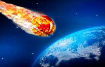 Cinci ipoteze terifiante privind Apocalipsa de acum 12.000 de ani - printre ele, prăbuşirea pe Terra a unei astronave extraterestre gigante