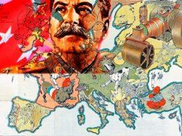 EXCLUSIV! Un adevăr tulburător ascuns de istoria oficială: Stalin, pe ascuns, a pregătit militar Germania pentru cel de-al doilea război mondial, cu scopul de a instaura bolşevismul în întreaga lume