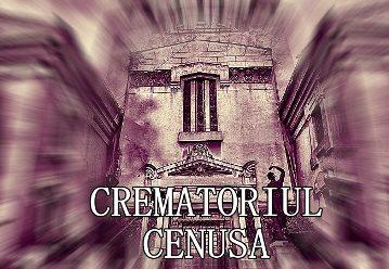 Binecunoscutul Crematoriu Cenuşa din Bucureşti ar putea ascunde un secret terifiant. Care este el?