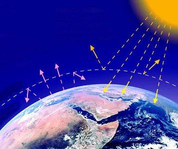 Bill Gates ar vrea să injecteze milioane de tone de praf în stratosferă pentru a pune capăt încălzirii globale... Dar această tehnologie ar putea fi una groaznică pentru Terra, avertizează oamenii de ştiinţă