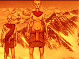 Istoria interzisă: o altă civilizaţie şi un alt Pământ ar fi putut exista înainte de Adam şi Eva