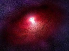 O puternică emisie radio rapidă a fost observată într-un magnetar aflat la 30.000 de ani-lumină în galaxia noastră... Niciodată nu a mai fost înregistrat aşa ceva!