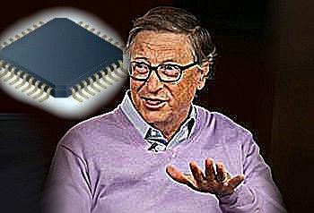 Bill Gates investeşte peste 20 de milioane de dolari într-un microcip pentru controlul wireless a fertilităţii femeilor... deci, pentru controlul naşterilor