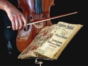 Muzica clasică subzistă permanent în dimensiunea a 5-a, într-o realitate diferită de-a noastră?