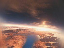 """Pe Marte au fost descoperit urmele unui """"râu extraterestru"""" - dovadă că viaţa n-a fost străină de """"planeta roşie"""""""