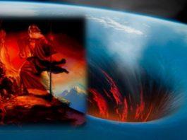 O enigmă biblică: ce-a produs întunericul deplin de 3 zile din Egipt? Iată o ipoteză fascinantă...