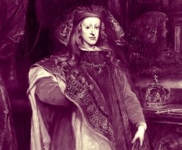 Acest rege - Carol al II-lea al Spaniei - avea la moarte capul plin de apă, aproape că nu avea sânge în trup, iar inima îi era extrem de mică... Totuşi, cum a supravieţuit 39 de ani?