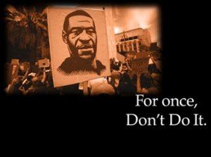 """În mijlocul revoltelor din SUA, un videoclip publicitar al companiei Nike produce stupoare pe Internet: """"Să nu stai şi să taci"""""""
