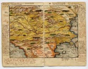 """Cum erau cunoscute Moldova şi Ţara Românească în urmă cu 8 secole? Ca """"vechea Dacie"""" şi """"Cumania""""! Regii Ungariei erau şi """"regi ai Cumaniei""""..."""