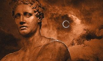 """Celebrul Romulus, fondatorul Romei, a dispărut de pe faţa Pământului printr-o """"răpire extraterestră"""", în plină eclipsă de Soare şi furtună?"""
