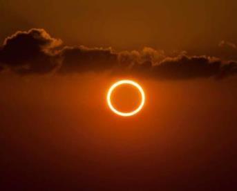 """Un eveniment foarte rar: urmăriţi pe cer """"inelul de foc"""", pe 21 iunie 2020. Ce este el?"""