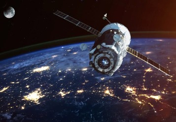 3 imagini luate din satelit şi care prezintă structuri uluitoare pe Terra ce par a fi din altă lume