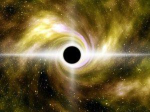 Găurile negre ar putea fi asemenea hologramelor - susţine un nou studiu ştiinţific extraordinar