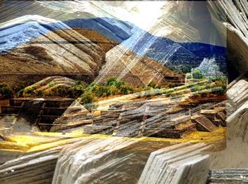 În misteriosul oraş antic Teotihuacan din Mexic se experimenta înalta tehnologie cu mii de ani în urmă! De către cine?