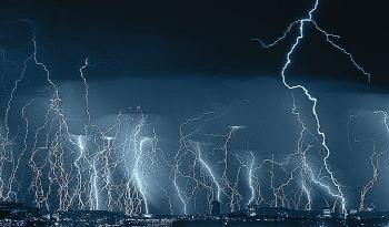 Groaznic: peste 100 de morţi în India ca urmare a fulgerelor înregistrate în ultimele zile... Ce se întâmplă în lume?