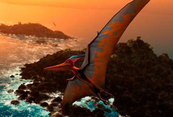 Dispăruţi cu milioane de ani în urmă, pterodactilii au fost văzuţi în zilele noastre în Marea Britanie! Au făcut aceste creaturi o călătorie în timp sau au venit din altă dimensiune?