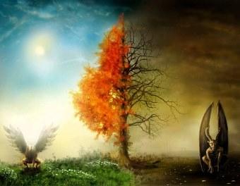 """După moarte, omul intră chiar în """"lumea duhurilor"""", la jumătatea drumului dintre rai şi iad? Iată adevărul…"""
