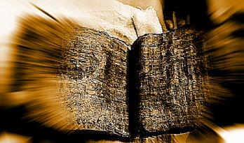 O nouă descoperire: o Biblie veche de 1.000 de ani conţine imagini cu Iisus şi Fecioara Maria. Cum arătau?