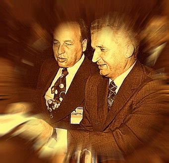 Ceauşescu urma să moară oricum în 1990, ca urmare a unui diabet galopant? Incredibila profeţie a demnitarului comunist Ştefan Andrei