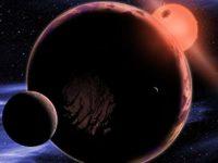 Premieră incredibilă: prima imagine a unui sistem solar cu o stea asemănătoare Soarelui şi două exoplanete