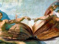 Ce carte misterioasă i-a dat îngerul Raziel lui Adam din Biblie? Una care conţine profeţii despre viitorul omenirii
