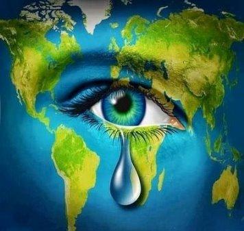 Dacă Pământul nostru e o imensă fiinţă vie? Există un soare violet în interiorul Pământului?