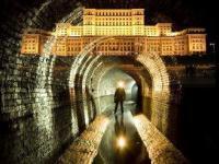 Există un oraş subteran secret sub Bucureşti? Noi dovezi uluitoare apar odată cu realizarea metroului pe timpul lui Ceauşescu