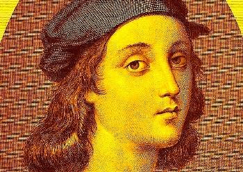 Marele pictor renascentist Rafael a murit din cauza doctorilor - spune un nou studiu ştiinţific